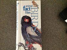 Animal Fact Files Birds, Chandler, David, Used; Good Book