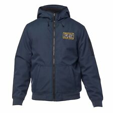 Fox Racing Machinist Mens Jacket - Nvy All Sizes