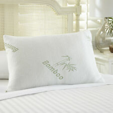 New Valencia Collection Elegance Bamboo Pillow Size Queen