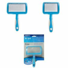 Ancol Pet Products Universal Dog Slicker Brush (VP1054)