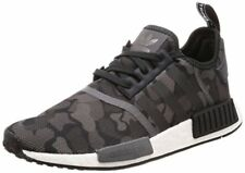 adidas Men's NMD_R1, CORE Black/Grey Four/Grey Five