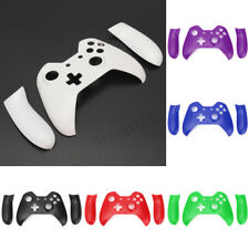 Front Housing Shell Faceplate Replacement For Xbox One Controller Soft Touch