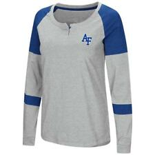Air Force Academy Falcons Ladies Long Sleeve Raglan Dorothy Tee