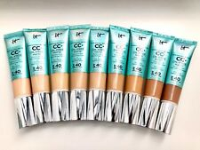 IT COSMETICS Your Skin But Better CC+ Cream Oil-Free Matte SPF 40 Foundation