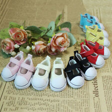 Flat Shoes For Baby Dolls For Paola Reina Dolls 6*2.8cm Sneaker Casual Xmas Hot