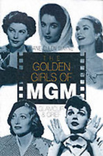 The MGM Girls: Glamour and Grief, Jane Ellen Wayne, Used; Good Book