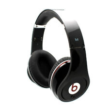 Genuine Beats By Dr. Dre Studio Headband Over-Ear Headphones