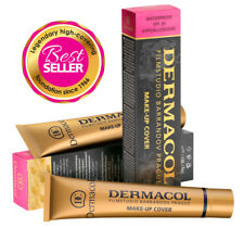 DERMACOL Make-up Cover LEGENDARY HIGH-COVERING FOUNDATION
