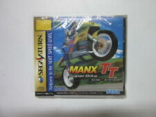 Manx TT Super Bike Sega Saturn JP GAME. 9000011945858