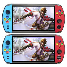 X19 7.0 inch Screen Handle Retro Game Player for FC CPS NEOGEO Game Console~