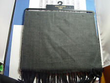 NEW MENS Super soft warm Dockers Acrylic long Scarf CHOOSE COLORS