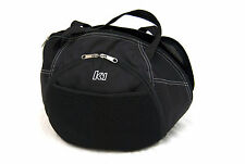 K1 Race Gear Vented Nylon Helmet Bag Karting BELL HJC ARAI ZAMP Carrying Case