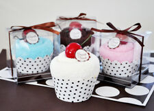 50 Towel Cupcakes Baby Shower Favors Bridal Shower Birthday Party Favor