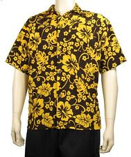 Raoul Duke Hunter S Thompson Fear & Loathing in Las Vegas Hawaiian Costume Shirt