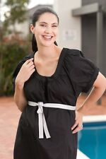 Designer Mamas Birthing Gown Classic Mama Hospital Gown BNWT
