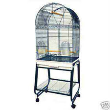 22217C PARROT CAGE 22x16.5x55 bird cages toy toys cockatiel parakeet canary lori