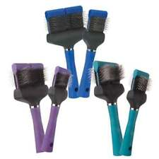 Professional Soft Flex Slicker Brushes for Dogs - Dog Grooming Brush - Kits Too!