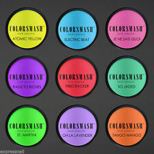 COLORSMASH Hair Shadow Temporary Highlights Colors Easy to Remove NEW