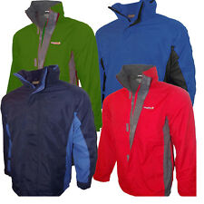 Mens Regatta Jacket Royden Matthews Rosscoe HoodedNew Waterproof Windproof Coat