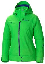 NEW $260 MARMOT WOMENS SUBLETTE SNOWBOARD/SKI JACKET