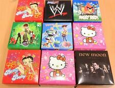 HELLO KITTY/BETTY BOOP/BEN10/WWE/SPONAGE BOB/TOY STORY/TWILIGHT/ANGERY WATCH