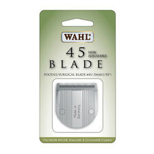 Wahl Dog Pet Grooming REPLACEMENT Blade for Arco, Bravura and Chromado Clippers