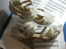 NIB CL by Chinese Laundry Whitnee Women's Dressy Sandals AUTHENTIC