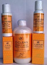 Serious Skin Care Vitamin C Moisturizing Face Anti Aging Treatment ~ Pick One