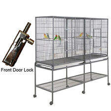 Kings Cages Parrot Cage SLF 6421 bird toy toys cages cockatiel conure caique