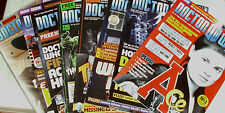 Dr Doctor Who Magazine: Back Issues: Choose Your Own