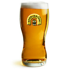 Personalised Engraved Branded 1 pint Boddingtons Beer Glass With Gift Box