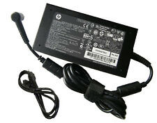 120W OEM Genuine AC Adapter HP Envy 17 Laptop Battery Charger Power Supply Cord