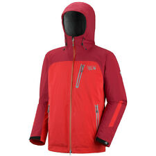 NEW $275 MENS MOUNTAIN HARDWEAR GRAVITOR JACKET SKI/SNOWBOARD
