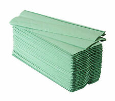 AP Green Paper Towels Cleaning Products REF20010