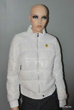 Puma Ferrari Women's Padded Jacket - MSRP $180.00