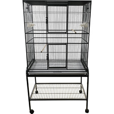 Kings Cages Parrot Bird cage SLFXL 3221 toy toys finch canary cockatiel parakeet