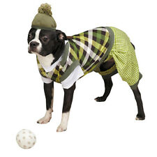 Casual Canine PUTTER PUP GOLFERS Pet  Dog Halloween Costume XS - XXL