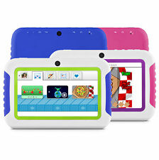 """eMatic FunTab Mini 2 Google Android 4.0 Capacitive MultiTouch 4.3"""" Kids Tablet"""