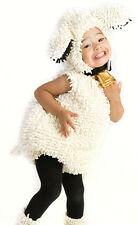 Infant Baby Girls Boys Lamb Sheep Halloween Costume