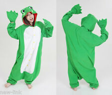 Animal Costumes Onesies Kigurumi for teens and Adults soft Coral fleece
