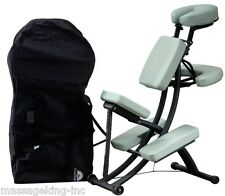 Oakworks Portal Pro Massage Chair Package - NEW, with FREE SHIPPING!
