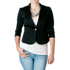 Timing by Riverberry Juniors Single Button Blazer