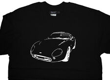 TVR Griffith 500 T Shirt T-shirt - ALL OPTIONS