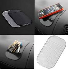 Anti Slip Car Mount Dashboard Sticky Pad Mat Holder For Apple n Samsung Various