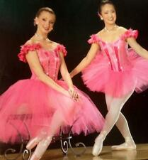 Awakening  Professional Ballet Competition Dance Costume Dress Pageant Outfit