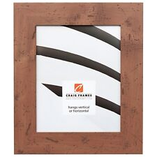 "Craig Frames Various Brown 2"" Rustic Single Picture Frame Poster Frame 20277587"
