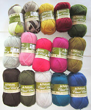 20% off Patons Classic Wool DK Superwash Yarn