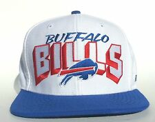NWT NEW BUFFALO BILLS NFL HATS CAPS REEBOK GREAT DESIGN OSFM