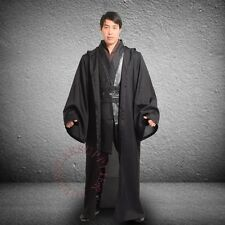Star Wars Jedi Knight Darth Vader Costume Cloak Suit Halloween Gift Cosplay Wear