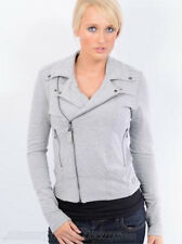 "FOX RACING HEATHER GREY BRENTWOOD GIRLS/WOMENS JACKET COAT NEW ""U PIC SIZE"""